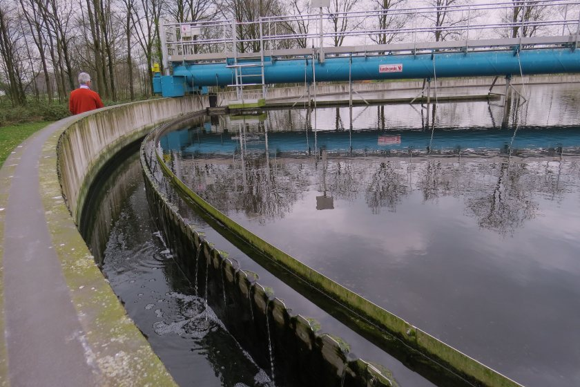 Digital Water Will Increase Efficiency In The Water And Wastewater Industries
