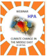 Global Climate Change Impacts on Tigris_Euphrates Rivers Basin