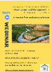 Webinar on EVALUATION  of  CURRENT STATE of WATER INFRASTRUCTURE and MANAGEMENT in the EUPHRATES _TIGRIS BASIN