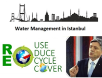 İSTANBUL Water  Needs  a Paradigm Shifts